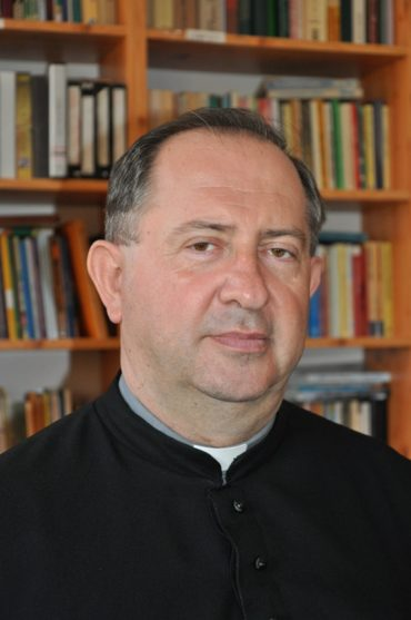 Ks. Stanisław Wójcik SDB