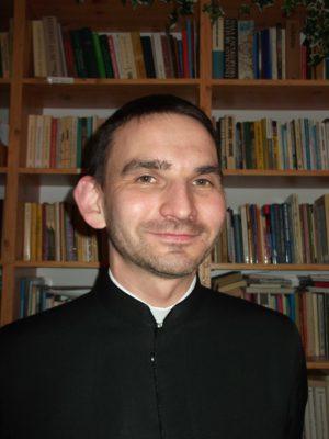 Ks. Łukasz Owsianko SDB
