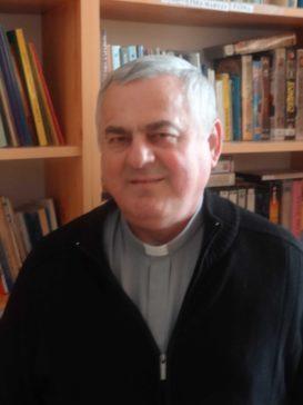 Ks. Andrzej Daniluk SDB