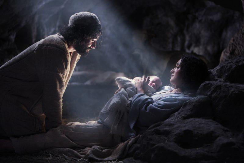 Boże Narodzenie 2018 – Msze święte