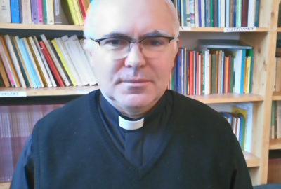 Ks. Paweł Kacprzak SDB