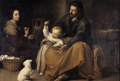 Niedziela Świętej Rodziny