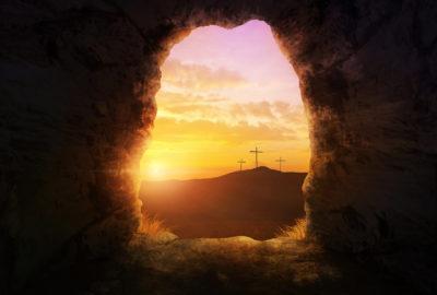 Niedziela Zmartwychwstania 2019