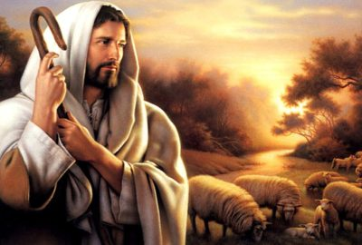 Niedziela Dobrego Pasterza (A)