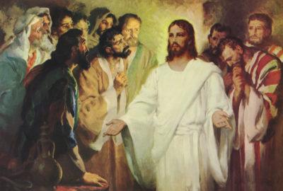 VI. Niedziela Wielkanocna