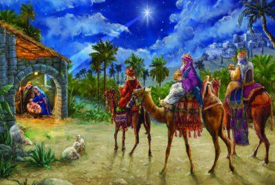 2. Niedziela po Bożym Narodzeniu