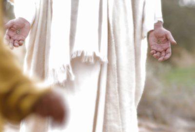 Niedziela Zmartwychwstania (A)