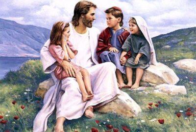 Pierwsza Komunia św. – Informacje
