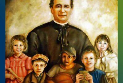Uroczystość św. Jana Bosko